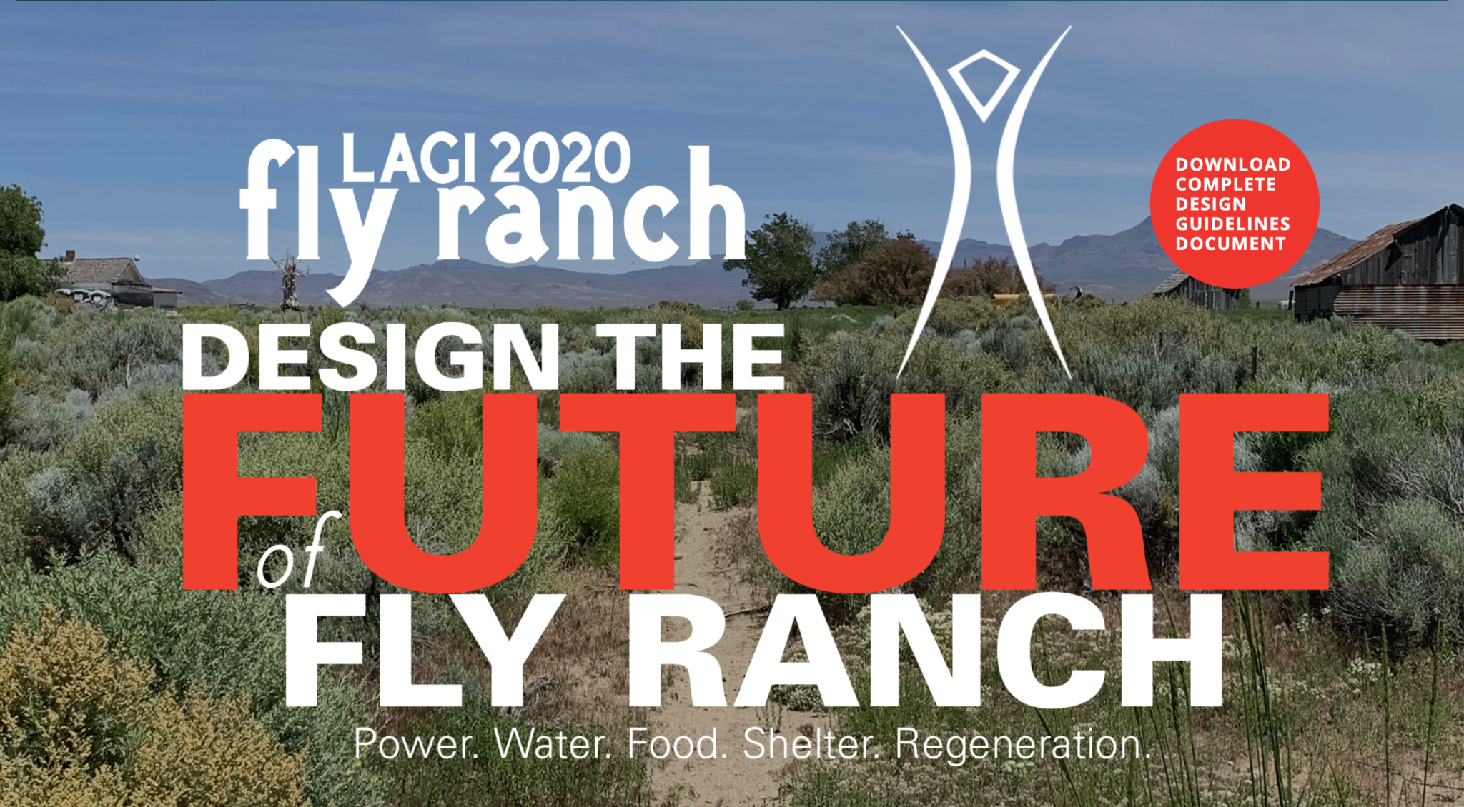 Design the Future of Fly Ranch – Starting NOW!