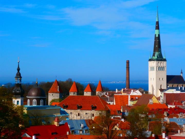 Meet our European Leadership Summit Hosts: Finland and Estonia